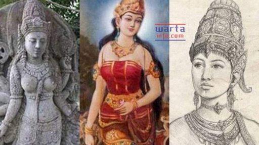 Foto-Lukisan-Ratu-Ayu-Kencana-Wungu-Raja-Majapahit-678x381.jpg